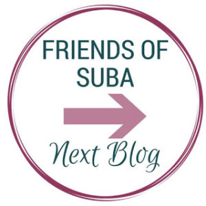 Friends of SUBA Next Button