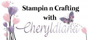 Stampin n crafting Logo