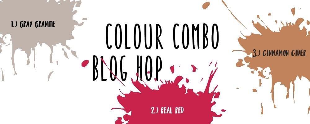 Colour Combo December 2020 Title