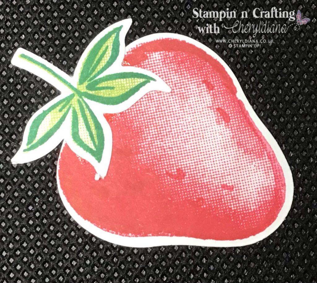 Individual Strawberry image