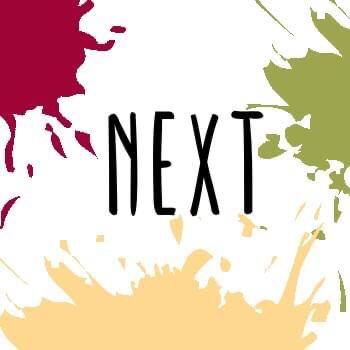 April 2021 Colour Combo NEXT Button